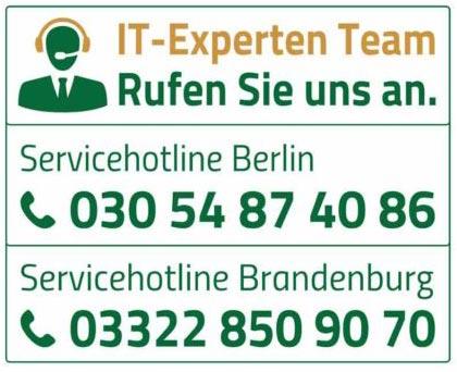 SET Berlin IT Firma - Systemhaus.IT